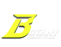 Botany Removals Logo with white text